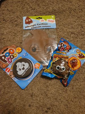 My Poo Package for Sale in Fort Worth, TX
