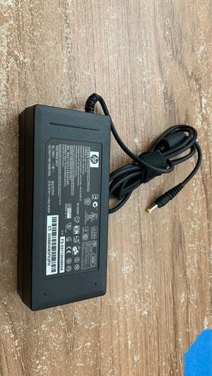 HP Laptop Power supply Charger 18.5V (4.9A) output for Sale in Baldwin Hills, CA