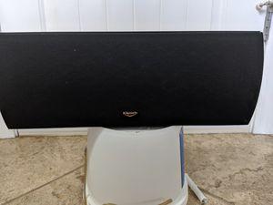 Klipsch speaker for Sale in Tacoma, WA