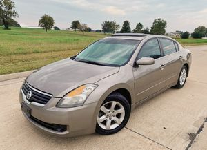 Fully 2008 Nissan Altima for Sale in Fresno, CA