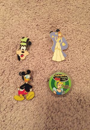 Disney Trading Pins for Sale in Cranberry Township, PA