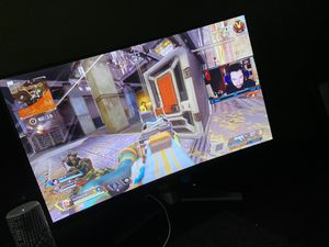 MSI gaming monitor for Sale in Sanger, CA