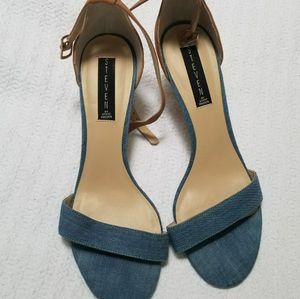 Steven heels from Steve Madden for Sale in Fort Leonard Wood, MO