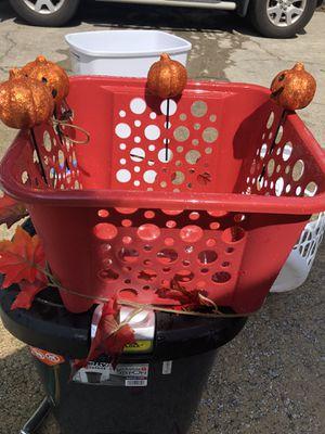 Basket for sale for Sale in Gaston, SC