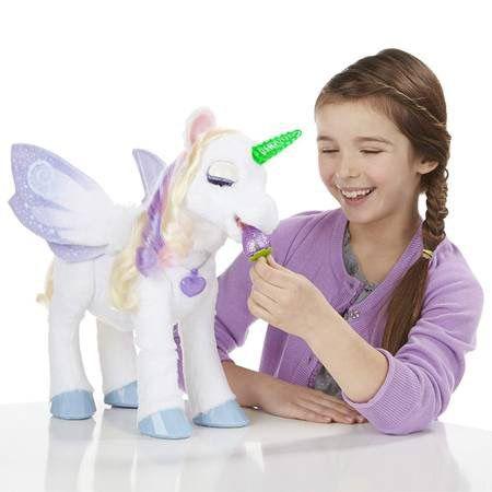 FurReal Friends Star Lily Magical Unicorn