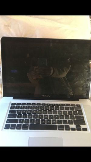 MacBook pro no charger for Sale in Pine Hills, FL