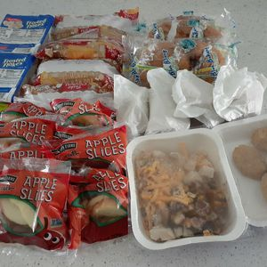 Free New Food. Pompano L. 33069. No Holds. for Sale in Pompano Beach, FL