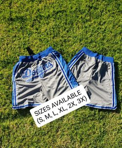 DODGERS SHORTS JUST DON for Sale in Claremont,  CA
