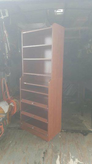 California closet organizer for Sale in Lehigh Acres, FL