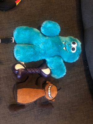 Dog toys for Sale in Chicago, IL