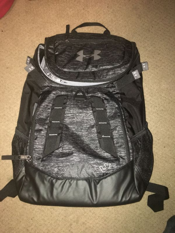 Under armour book bag brand new