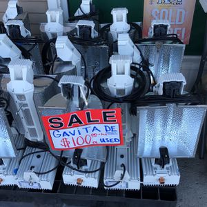 GAVITA 1000 WATT DE CLASSIC for Sale in Huntington Beach, CA