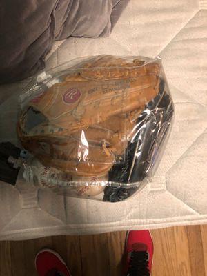 Baseballs/gloves for Sale in Rockville, MD