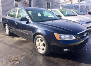 2006 Hyundai Sonata for Sale in Schuylkill Haven, PA