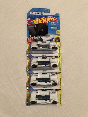 Hot wheels GoPro hero 5 for Sale in Henderson, NV