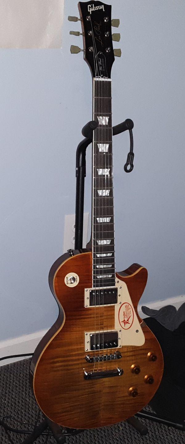 Gibson les Paul Standard (Copy)