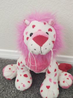 Love lion Webkinz for Sale in Lancaster,  CA