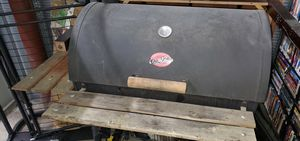 BBQ, mountable tv stand, full size metal futon frame black for Sale in Sacramento, CA