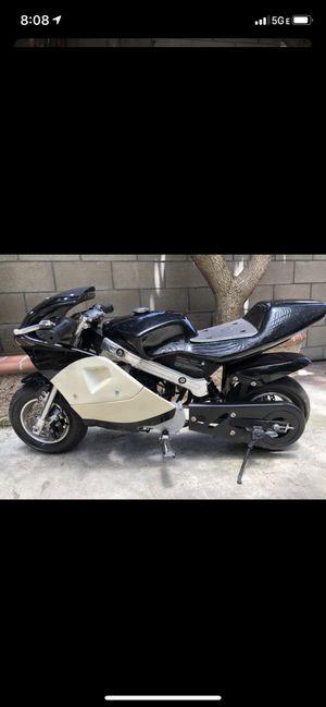 Pocket bike for Sale in Santa Ana, CA