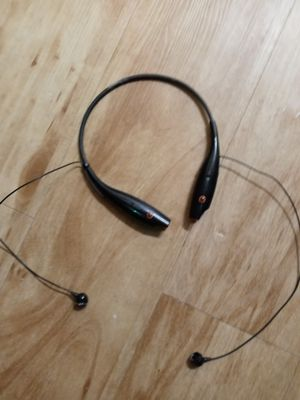 Bluetooth headphone set for Sale in San Antonio, TX