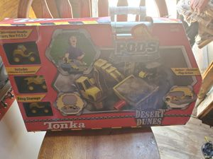 Tonka toy set for Sale in Denver, CO