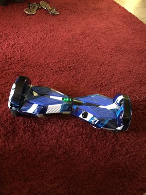Bluetooth hoverboard for Sale in Imperial, MO