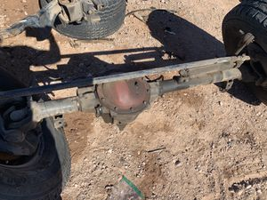 Chevy/GMC 3/4 Ton 4x4 Axles for Sale in Apache Junction, AZ