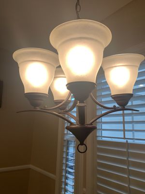 Dining Table Chandelier for Sale in Yorba Linda, CA