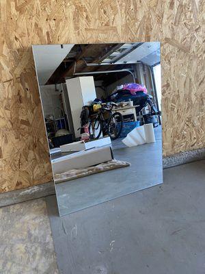 Mirror 30x24 inches for Sale in Oakley, CA