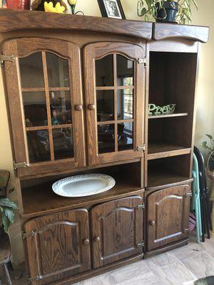 Hutch for Sale in Olympia, WA