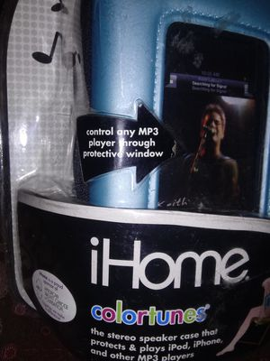 Ihome color tunes for Sale in Columbus, OH