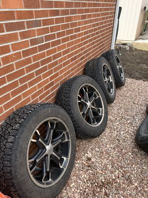 Rims for Sale in Lakewood, CO