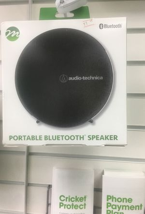 Cricket Mobilelink Speaker for Sale in North Little Rock, AR