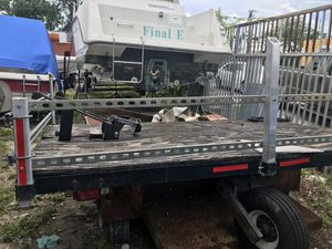 Swivel trailer for RV for Sale in Miami, FL