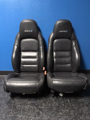 Corvette ZR1 seats for Sale in Houston, TX