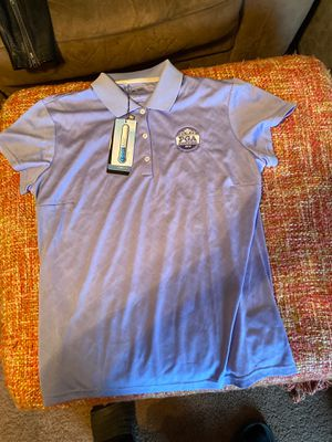2013 women's PGA large blue T-shirt for Sale in Wellsboro, PA