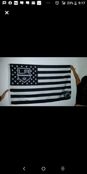 3x5 Los Angeles Kings Nation for Sale in Downey, CA