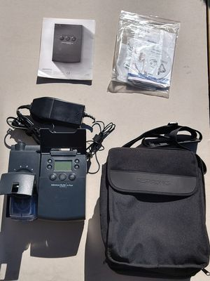 Respironics remstar Auto aflex m-series CPAP for Sale in Portland, OR