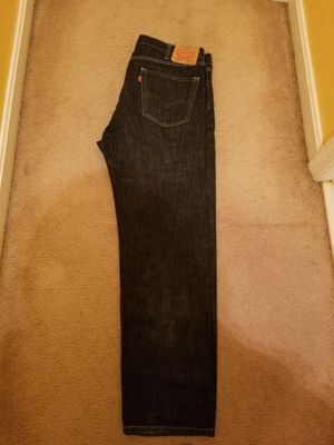 NEW! Levi Strauss Jeans for Sale in Baltimore, MD