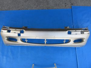 Mercedes Benz S Class S430 S500 front bumper cover 3628 for Sale in Miami, FL