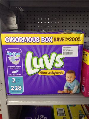 Pampers for Sale in Miami Lakes, FL