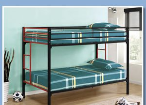 Twin bunk bed for Sale in Silver Spring, MD