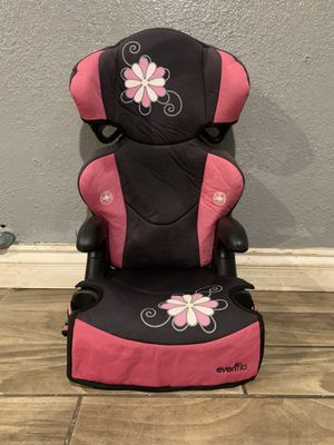 Evenflo Booster seat for Sale in Riverside, CA