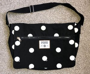 VS Pink Messenger Bag for Sale in Waukegan, IL