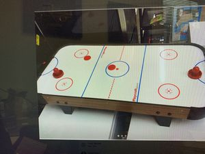 "Playcraft Sport 40"" Air Hockey Table for Sale in Bedford Heights, OH"
