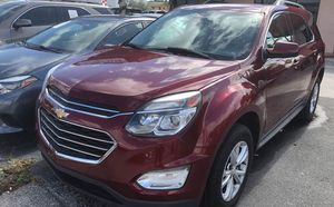 2016 Chevrolet Equinox for Sale in Hialeah, FL