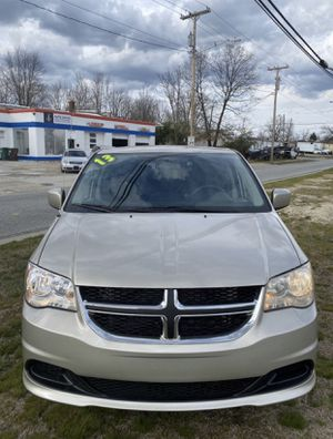 2013 Dodge Grand Caravan for Sale in Highpoint, NC