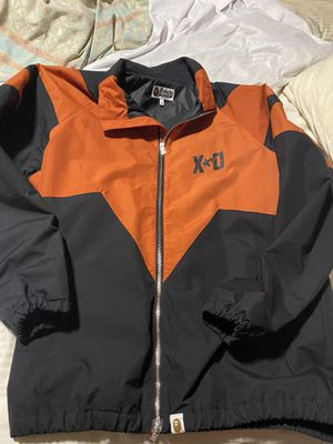 Bape x XO tracksuit for Sale in San Diego, CA