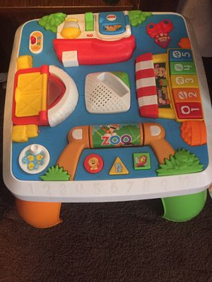 Fisher price baby toy for Sale in Buckeye Lake, OH