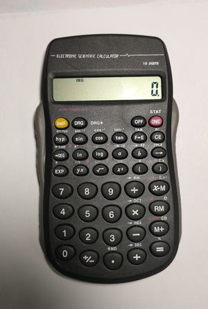 calculator for sale for Sale in Riverview, FL